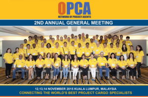 Alfa Forwarding w OPCA