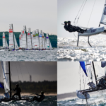 Alfa Forwarding sponsorem zespołu Almar Sailing