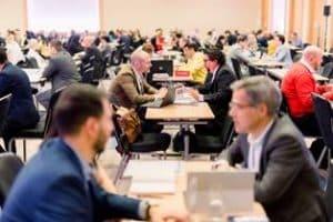 Alfa Forwarding na konferencji IFLN w Wiedniu